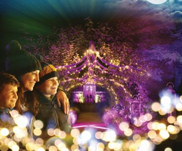 10% off Enchanted Kenilworth Castle
