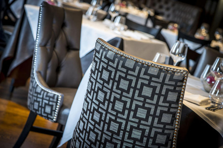 Function room private dining marco pierre white bristol for Best private dining rooms bristol