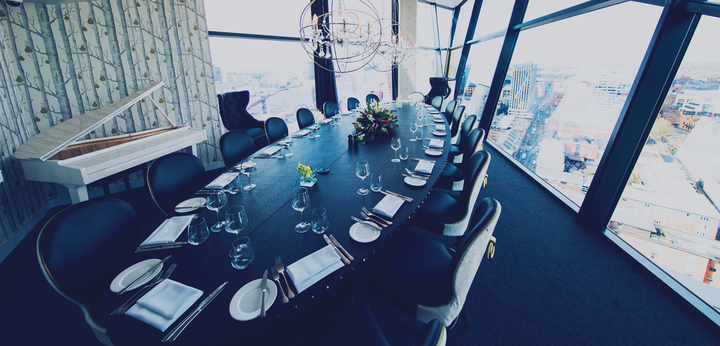 Private Dining, Events & Meetings